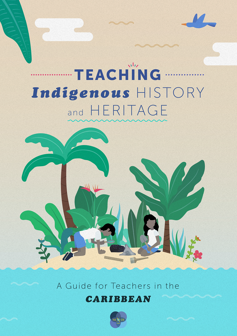 Teaching Indigenous History and Heritage Guide (English)