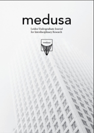 Medusa | Leiden University Journal for Undergraduate Research