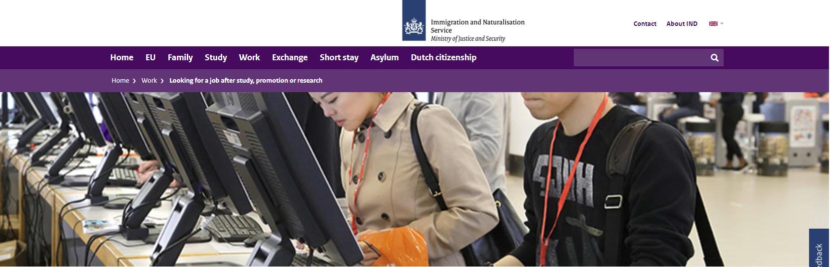 Career prospects - Leiden University