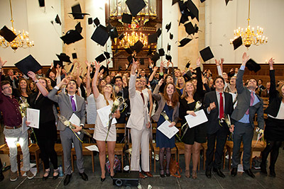Honours College Biologie - Universiteit Leiden