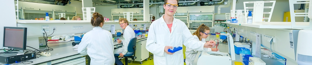 Life Science & Technology - Faculty of Science - Leiden University