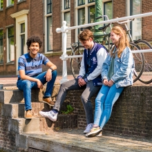 Admission And Application Leiden University