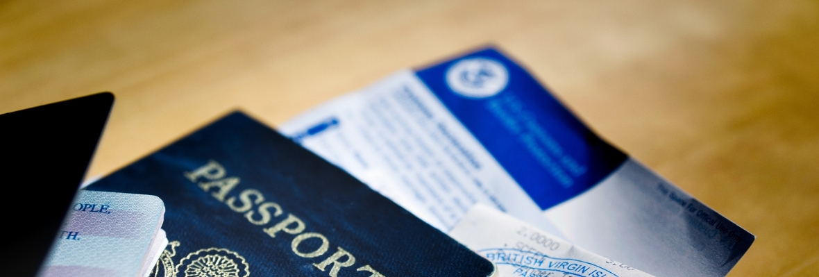 Visa And Residence Permit Leiden University