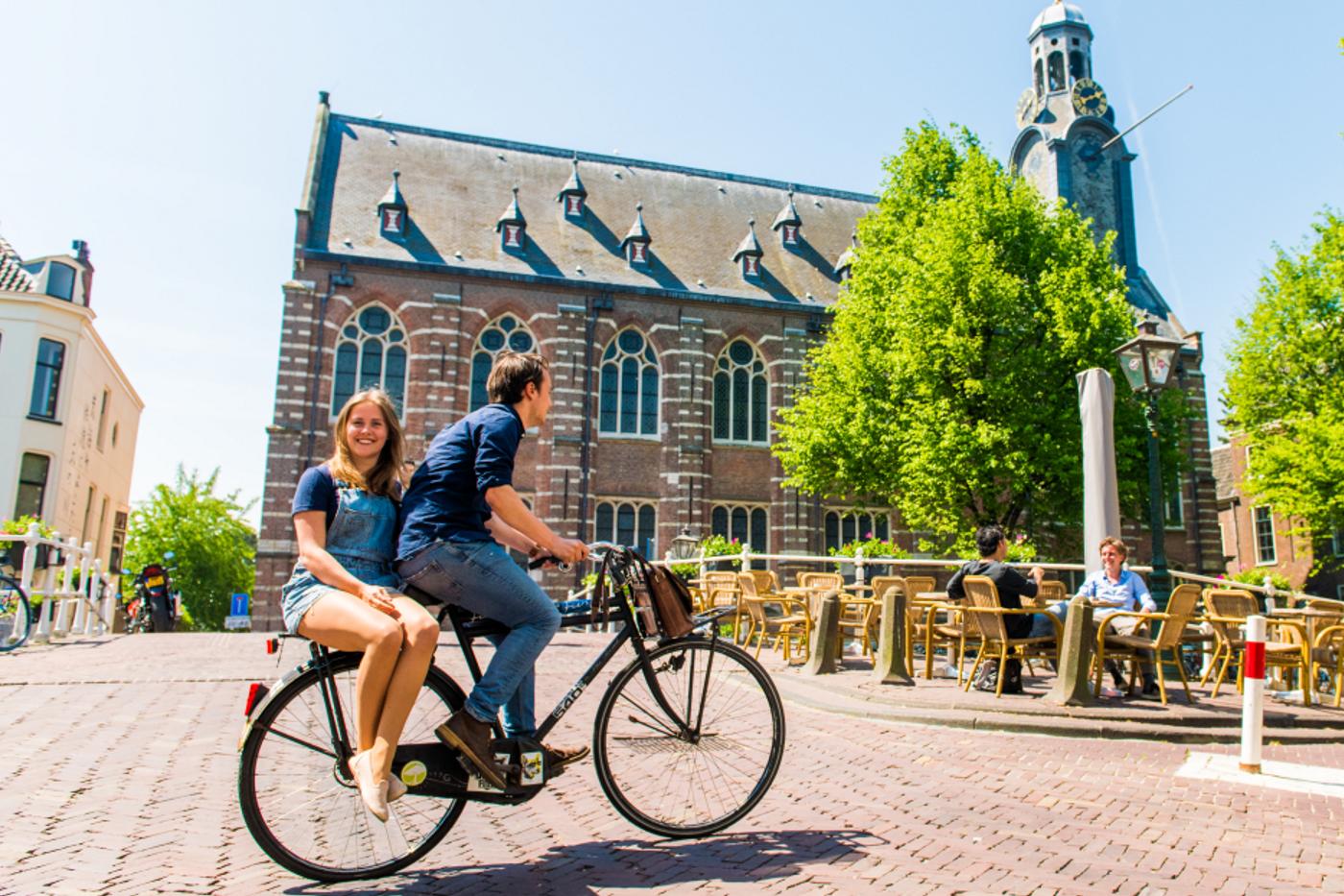Summer Schools - Leiden University