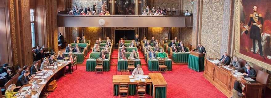 Dutch Senate