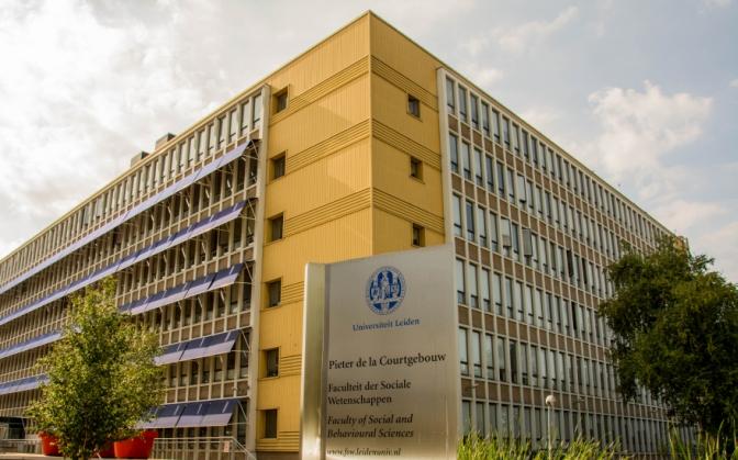 Phd researcher positions leiden university pieter de la court building spiritdancerdesigns Images