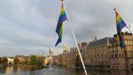 Sexual Orientation and Gender Identity in International Law