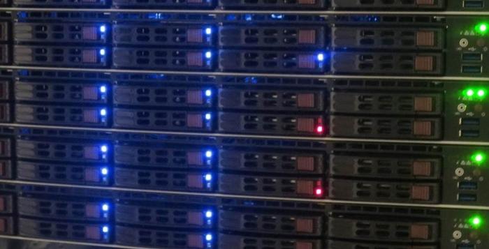 computer systems leiden university