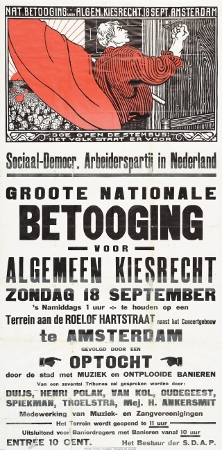 Groote Nationale Betooging
