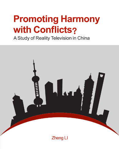 Zheng Li, Promoting Harmony with Conflicts - cover