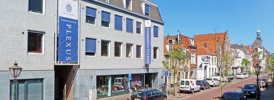 Plexus Student Centre Leiden University