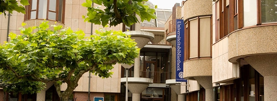 universiteitsbibliotheek - universiteit leiden