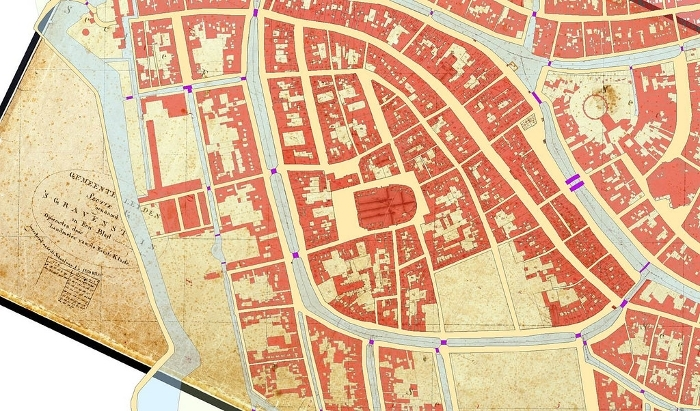 Mapping Historical Leiden A Dynamic and Digital Atlas Phase 1 2