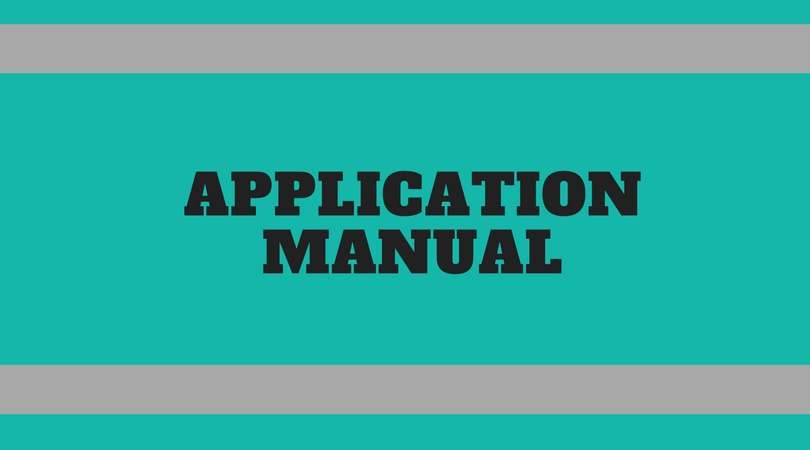Required documents leiden university application manual download and follow the luc the hague application manual spiritdancerdesigns Images