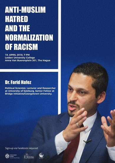 Anti-muslim Hatred and the Normalization of Racism ...