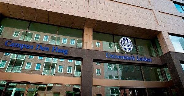 Garage Huren Leiden : Wijnhaven building leiden university