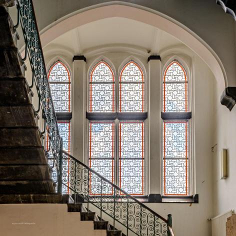 Research Leiden University