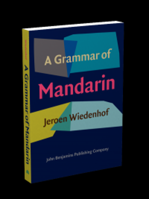 a grammar of mandarin leiden university