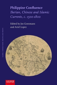 Link naar boekpagina Philippine Confluence: Iberian, Chinese and Islamic Currents, C. 1500-1800