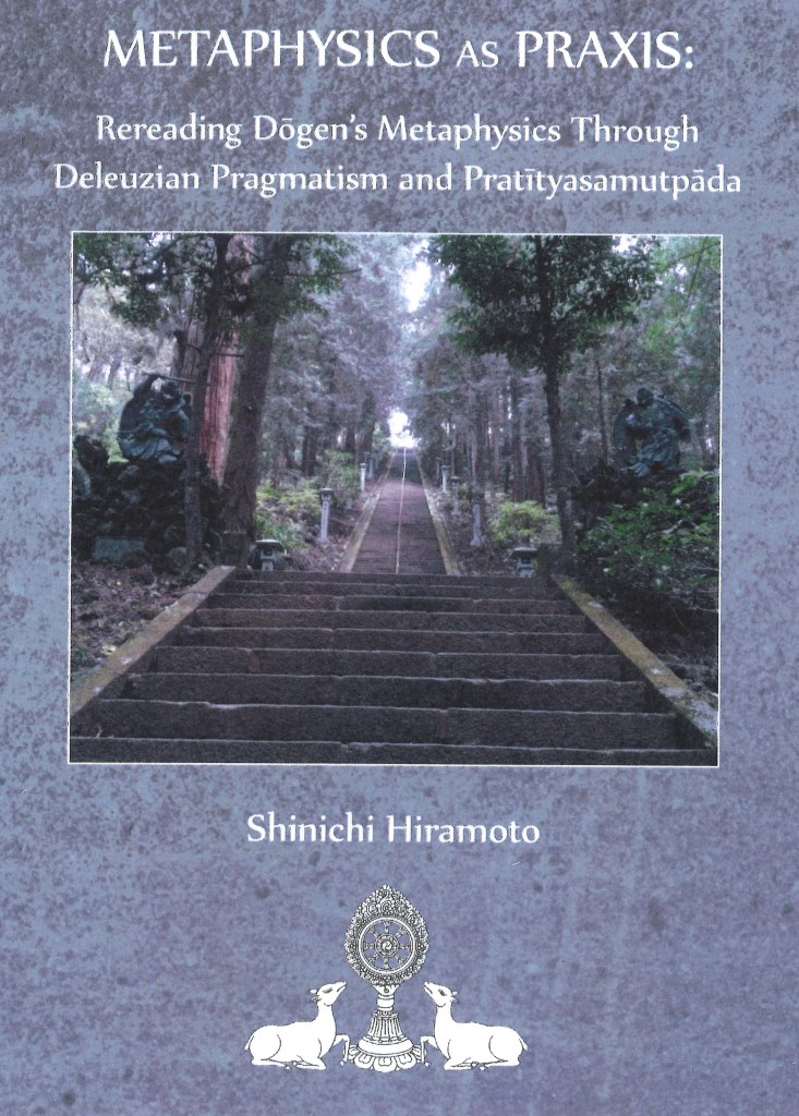 Master metaphysics thesis