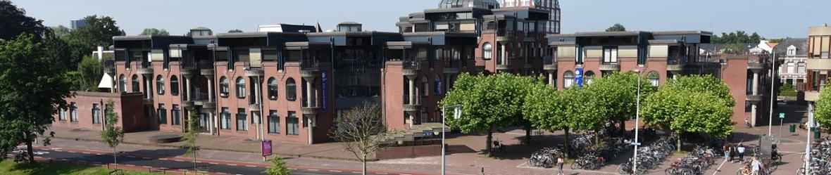 PhD programme - Leiden University