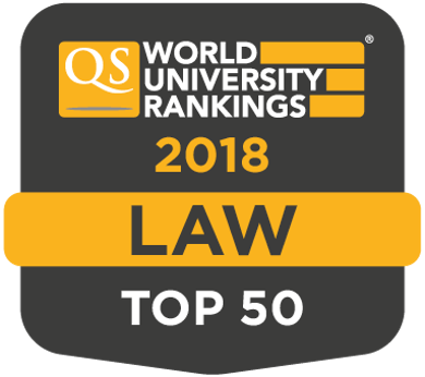 Leiden Law School once again best law faculty in the