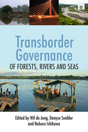 Transborder Governance Of Forests Rivers And Seas border=