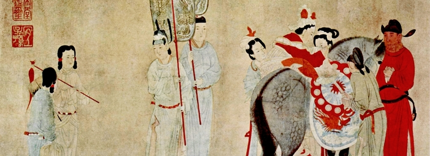 Digging up new information from ancient chinese texts leiden university