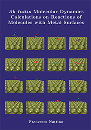 Ab initio molecular dynamics calculations on reactions of