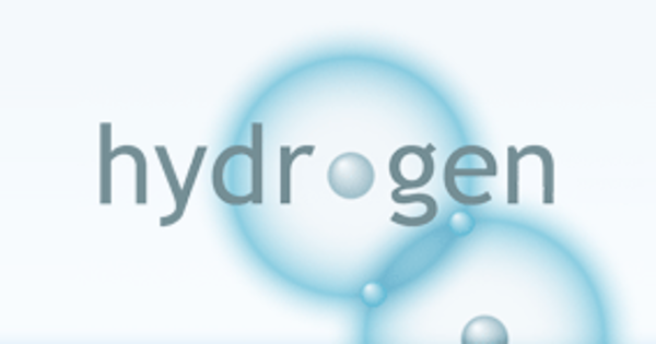 hydrogen production and storage of hydrogen leiden university