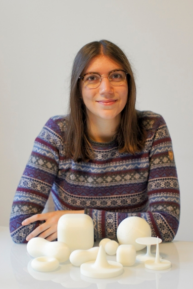 female researchers in the spotlight for physics astronomy ladies