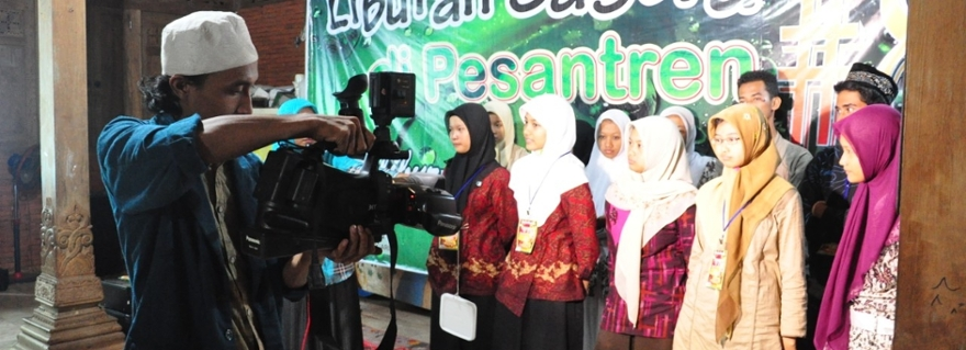 The Cinematic Santri Youth Culture Tradition And Technology In Muslim Indonesia Leiden University
