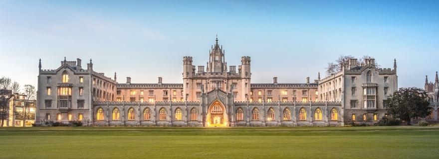 ผลการค้นหารูปภาพสำหรับ University of Cambridge