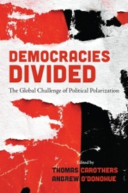 Carothers, Democracies Divided