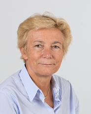 Marielle Koppenol- Laforce.