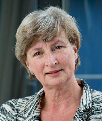 Prof. Christi van Asperen