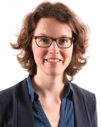 Gisela Hirschmann - Leiden University