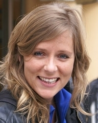 Yvette Meuleman