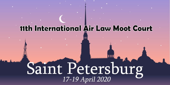 Air Law Moot Court