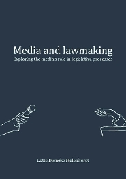 Media and Lawmaking